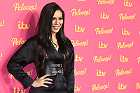Olivia Olson<br /> arriving for the ITV Palooza at the Royal Festival Hall, London.<br /> <br /> ©Ash Knotek  D3532 12/11/2019
