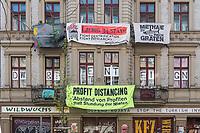 2020/03/28 Berlin | Mieterprotest