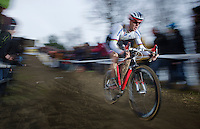 Zdenek Stybar (CZE)<br /> <br /> GP Sven Nys 2014