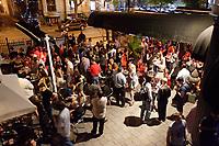 Montreal (Qc) CANADA - July 14 , 2011 - Fantasia Film Festival opening day - 1234 de La Montagne club