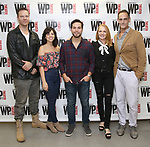 'What We're Up Against' - Photo Call