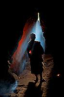 Mt. Kulen Cave, Cambodia