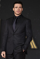 """British actor Richard Madden poses  on the red carpet for the screening of the film """"Eternals at the 16th edition of the Rome Film Fest in Rome, on October 24, 2021.<br /> UPDATE IMAGES PRESS"""