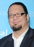 Penn Jillette attends  NBCUNIVERSAL PRESS TOUR ALL-STAR PARTY held at THE ATHENAEUM in Pasadena, California on January 06,2011                                                                   Copyright 2012  Hollywood Press Agency