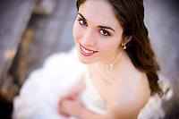 Wedding - Ashley Frith