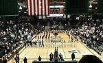 Tulane vs. Wake Forest (Basketball 2014)