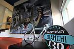 Bianchi Factory