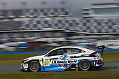 #37 LA Honda World Racing Honda Civic TCR, TCR: Tom O'Gorman, Mike LaMarra