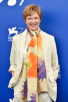 U.S. actress Annette Bening attends a photocall of the jury of the 74th Venice Film Festival at Venice Lido, August 30, 2017. <br /> UPDATE IMAGES PRESS/Marilla Sicilia<br /> <br /> *** ONLY FRANCE AND GERMANY SALES ***