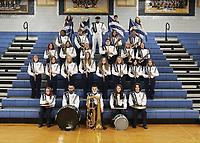 Team and Individuals Band 8/26/2021