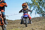 NELSON, NEW ZEALAND - 2021 Mini Motocross Champs: 2.10.21, Saturday 2nd October 2021. Richmond A&P Showgrounds, Nelson, New Zealand. (Photos by Barry Whitnall/Shuttersport Limited) 1
