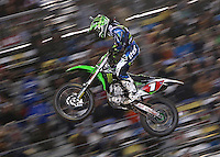 2014 Daytona Supercross, March