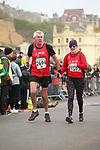 2017-03-19 Hastings Half 10 SB finish