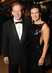Rachel and Dr. Thomas Blackwell at the 20th San Luis Salute Friday Feb. 05, 2016.(Dave Rossman photo)