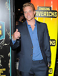 Jonny Weston attends Twentieth Century Fox Special Screening of Chasing Mavericks held at The Pacific Grove Stadium 14 in Los Angeles, California on October 18,2012                                                                               © 2012 DVS / Hollywood Press Agency