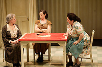 "The Centaur present the ENGLISH-LANGUAGE WORLD PREMIERE of  '' Assorted  Candie"" by Michel Tremblay<br /> <br /> The enlglish version of "" Bonbons assortis'' TRANSLATED BY LINDA GABORIAU DIRECTED BY SERGE DENONCOURT,<br /> STARRING (IN ALPHABETICAL ORDER)<br /> LALLY CADEAU, HOLLY GAUTHIER-FRANKEL, GORDON McCALL, LENI PARKER,<br /> MICHEL PERRON, DONALD PILON, CLARE SCHAPIRO<br /> <br /> SET & COSTUME DESIGN JOHN C. DINNING, LIGHTING DESIGN LUC PRAIRIE,<br /> STAGE MANAGER KIRSTI BRUCE, APPRENTICE STAGE MANAGER VINCENT ABSI<br /> <br /> TRANSLATED BY LINDA GABORIAU DIRECTED BY SERGE DENONCOURT<br /> photo : (c)  Pierre Roussel"