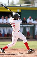 Austin Wilson, Kennedy-Westlake High School, playing in the Horizon High School spring tournament in Scottsdale, AZ - 03/31/2010..Photo by:  Bill Mitchell/Four Seam Images.