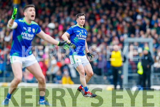 Paul Murphy, Kerry during the Allianz Football League Division 1 Round 4 match between Kerry and Meath at Fitzgerald Stadium in Killarney, on Sunday.