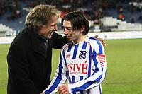 SC Heerenveen - Vitesse 2 febr 08<br /> ©foto Martin de Jong