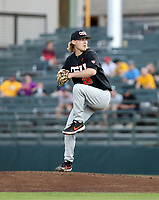 Bryce Fehmel - 2019 - Oregon State Beavers (Bill Mitchell)