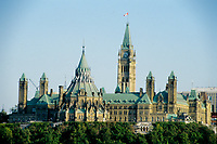 1998 File Photo - Ottawa, Ontario, CANADA -  House of commons