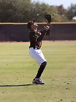 Jawuan Harris - 2020 AIL Padres (Bill Mitchell)