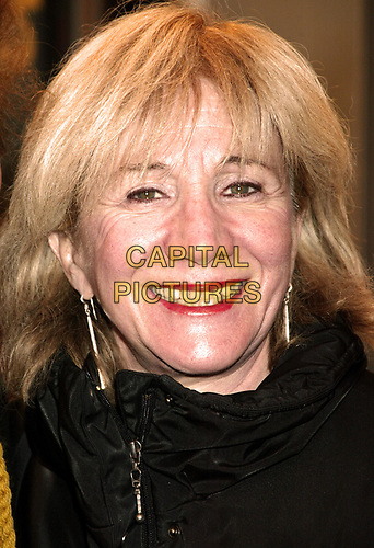 NEW YORK, NY- APRIL 3: Olympia Dukakis arrives for the opening of A Day in the Death of Joe Egg, at the American Airlines Theatre, on April 3, 2003, in New York City. <br /> CAP/MPI/JM<br /> ©JM/MPI/Capital Pictures
