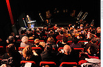 Florilège Molière par La Fabrique à théâtre<br /> <br /> Comédiens : Milena Vlach, Julien Cigana, Gabriel Perez Milchberg <br /> Théorbe et guitare baroque : Romain Falik<br /> Flûte : Rachel Vallez<br /> Mise en scène : Jean-Denis Monory<br /> Le 20/01/2015 au Parc Culturel de Rentilly