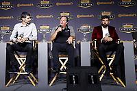 IMSA Continental Tire SportsCar Challenge<br /> Series Awards Banquet<br /> Road Atlanta, Braselton GA<br /> Friday 6 October 2017<br /> ST Team champions<br /> World Copyright: Michael L. Levitt<br /> LAT Images