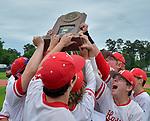 2021 3A State Baseball Championship - Walnut Ridge vs Harding Academy