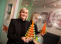 Denise Strang, Sales Director at County Display of Leicester