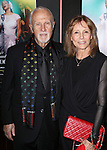 """Jerry Frankel attends the Broadway Opening Night Performance of """"Lady Day at Emerson's Bar & Grill""""  at Circle in the Square Theatre on April 13, 2014 in New York City."""