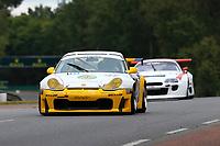 #49 LARS ROLNER (DK) - PORSCHE / 996 GT3-R / 2001 GT2B