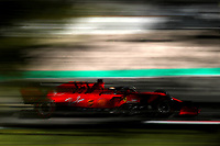 20200227 Formula 1 Test Barcelona