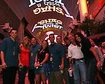 ASTA opening night party at Fremont Street Experience in Las Vegas, Nevada, Sunday, Sept 09, 2007.  Photographer: Larry Burton/UnitedPressImaging.com  .