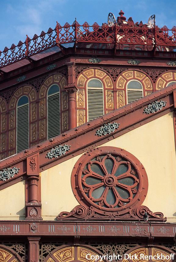 Spanien, Katalonien, Barcelona, Mercat de Sant Antoni