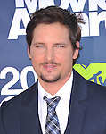 Peter Facinelli  at 2011 MTV Movie Awards held at Gibson Ampitheatre in Universal City, California on June 05,2011                                                                               © 2011 Hollywood Press Agency