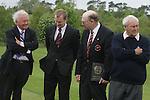 Arnold Palmer - Ryder Cup Legacy Fund