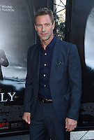 Aaron Eckhart @ the Los Angeles special screening of 'Sully' held @ the DGA theatre. September 8, 2016