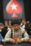 Team Pokerstars Pro David Williams
