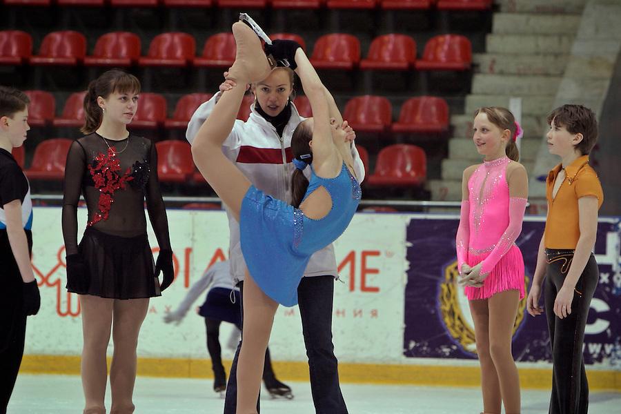клуб чемпион москва танцевальный