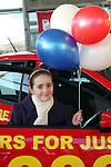 Western Motors Open Day 2010