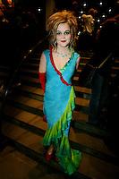 Spellemannprisen, Oslo Spektrum 26. feb 2005. Gunnhild Sundli