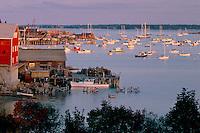 Southwest Harbor<br /> Mount Desert Island<br /> Maine
