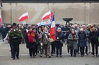 19-04-14 KZ Ravensbrück Gedenken