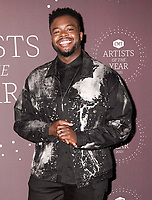 Kevin Olusola attends the 2021 CMT Artist of the Year on October 13, 2021 in Nashville, Tennessee. Photo: Ed Rode/imageSPACE/MediaPunch