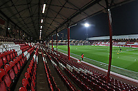 General view of the ground ahead of kick-off during Brentford vs Hull City, Sky Bet Championship Football at Griffin Park