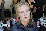 Witness Backstage at NYFW Spring Summer 2016