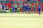 Women's Japan National team group (JPN), JULY 1, 2015 - Football / Soccer : FIFA Women's World Cup Canada 2015 Semir-final match between Japan 2-1 England at Commonwealth Stadium in Edmonton, Canada. (Photo by Yusuke Nakanishi/AFLO SPORT)