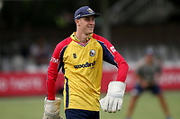 Will Buttleman of Essex during Essex Eagles vs Hampshire Hawks, Vitality Blast T20 Cricket at The Cloudfm County Ground on 11th June 2021